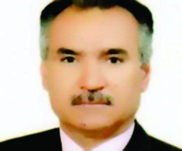 عبد الله صالح الجبوري